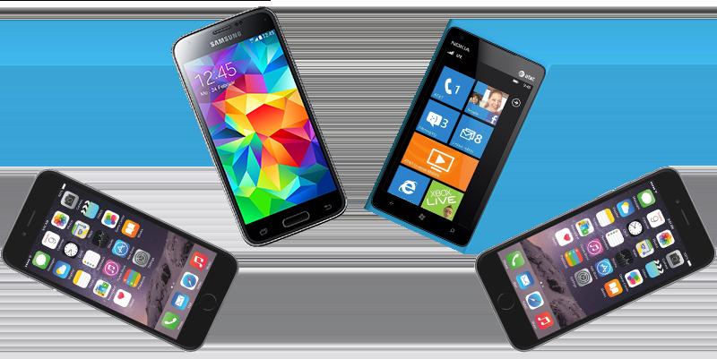 téléphones-compatibles