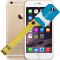 MAGICSIM Elite - iPhone 6+ double sim card - vedette